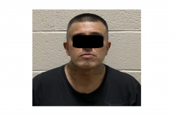 Imperial County: Gang member caught attempting to enter U.S. illegally