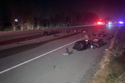 DUI Fatal Injury Traffic Collision
