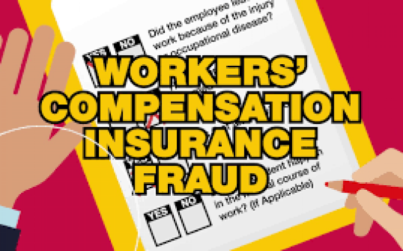Sacramento welder arraigned on felony workers' compensation fraud charges