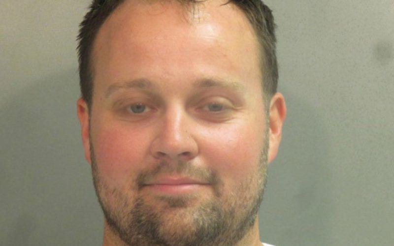 Josh Duggar Arrested by Federal Agents in Arkansas