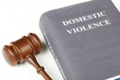 Physical altercation leads to domestic violence battery arrest