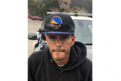Monterey County: Stolen vehicle located, suspect arrested