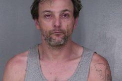Mail theft suspect arrested near Arcata