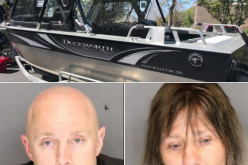 Clever fisherman helps net boat thieves!