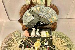 """Three still at large in """"criminal organization"""""""