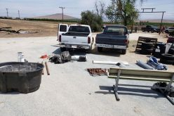 Two Men Busted for Grand Theft, Possession of Stolen Property and Attempted Car Theft
