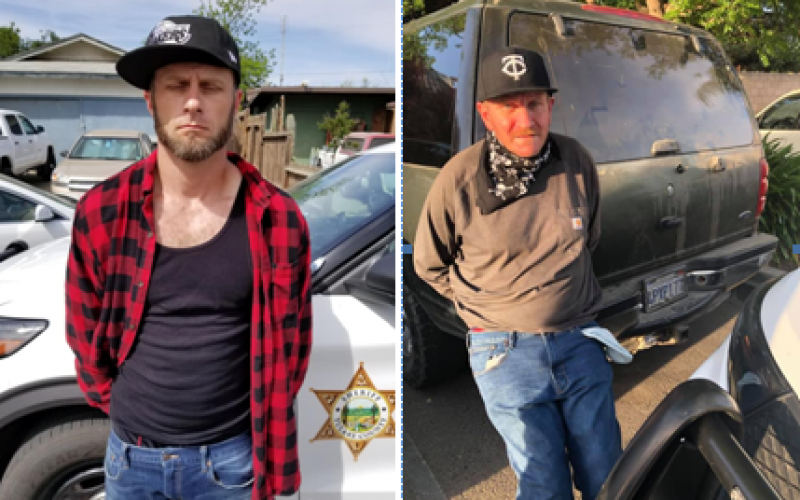 TCSO Deputies Recover More than $4,000 in Stolen Property