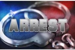 Beligerant man ends up committing battery on officer