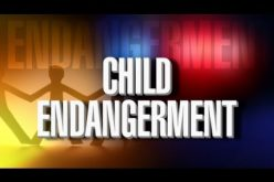 Crimes Against Children Detectives make arrest for child endangerment