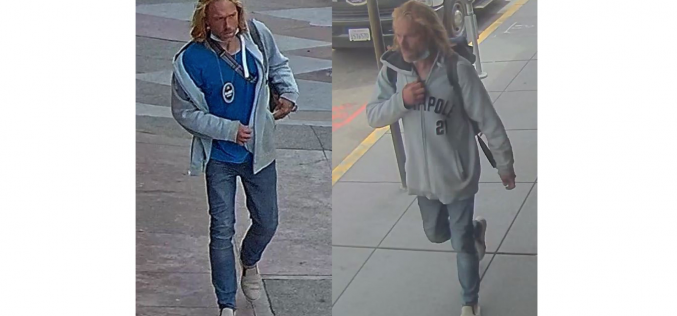 San Francisco PD: Suspect arrested in recent Powell Street stabbing