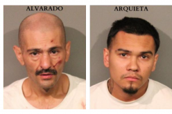 Two Placer County inmates sentenced in EDD fraud scheme