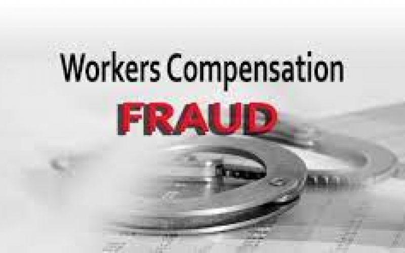 Visalia business owner arraigned in $2.5 million workers' compensationfraud scheme