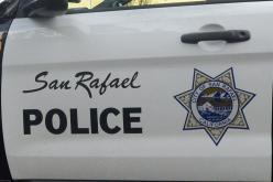 Man Visiting his Family in Marin County is Arrested on Suspicion of Murder