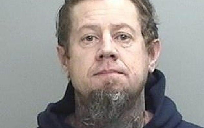 Man arrested for 2020 murder