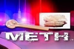 Bond Set at $500,000 for an Errant Driver Caught with Methamphetamine