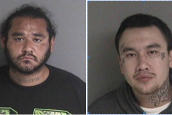 Men with Long Rap Sheets Arrested on Suspicion of a Murder at Motel 6