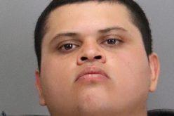 Rape suspect arrested in San Jose