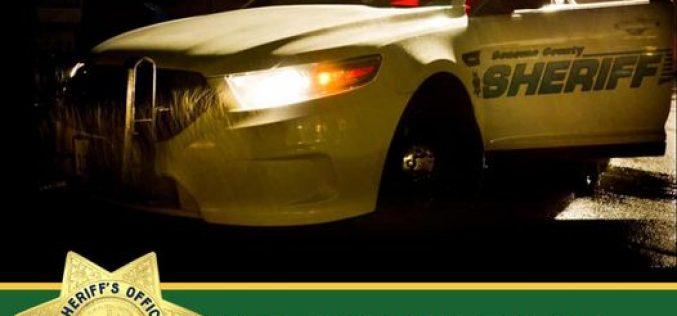 Man stabbed, suspect arrested in Cloverdale