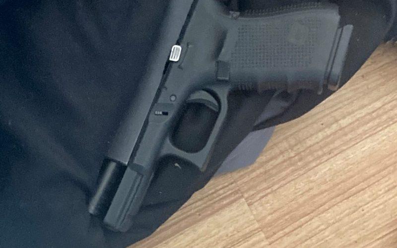 SPD News: La Cresta Way Officer-Involved-Shooting Update