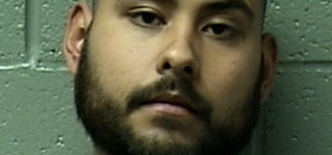 Weapons Arrest in Olivehurst Shooting Investigation