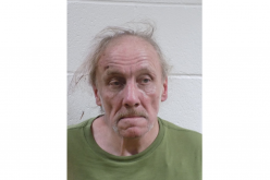 Sheriff's Office: Pioneer man arrested after being seen carrying shotgun near elementary school
