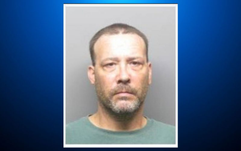 Man Playing with Fireworks Arrested for Allegedly Causing a Major Fire