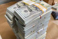 "$50K Bail for ""Inside Job"" Pawnshop Thief"