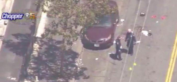 San Francisco Police Make Arrest in Mid-Market Shooting Homicide