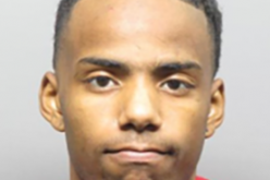 Surveillance Cameras Lead to Arrest of Armed Restaurant Robbery Suspect