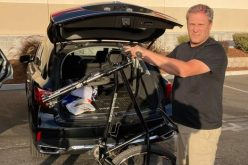 Stolen bicycle recovered in Craigslist sale