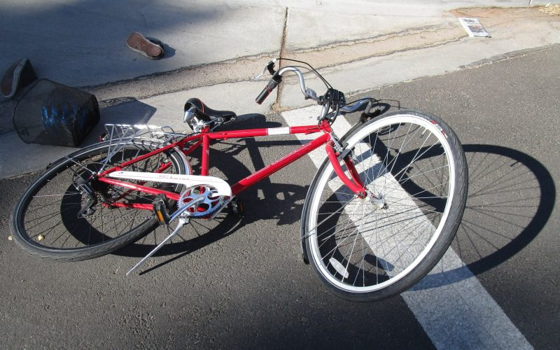 Palm Springs man accused of stealing bicycle from unoccupied home