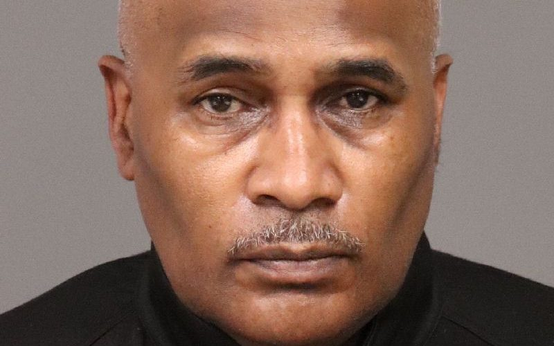 Man arrested for bomb threat