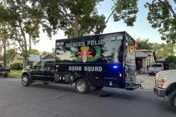 Merced man allegedly caught with improvised explosive devices