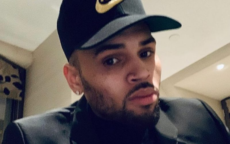 CHRIS BROWN SUSPECT IN BATTERY INVESTIGATION … Woman Claims He Smacked Her Weave Off!!!