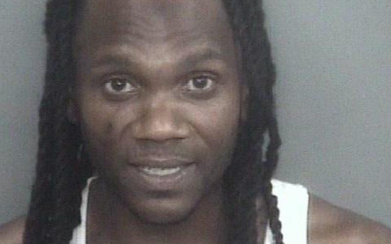Armed felon arrested with marijuana, Ghost gun