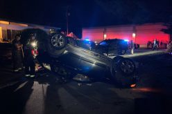 San Mateo Police Department Arrest Carjacking Suspect