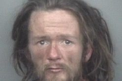 Arson suspect nabbed in Chico