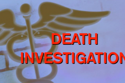 Combative drug impaired man dies in hospital after being detained