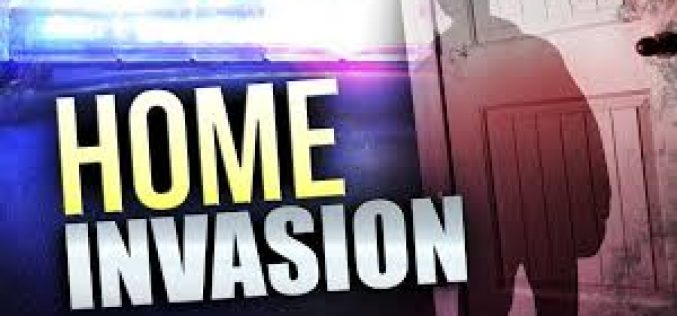 Two Home Invasion Robbery Suspects Arrested, Third Suspect Still Sought