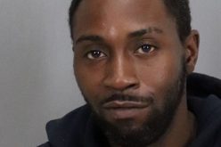 Police Arrest Suspect for Assault with a Deadly Weapon
