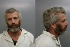 Man arrested for assaulting his mother