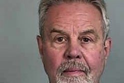 Man arrested on various sexual charges