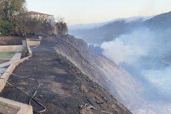 $2 Million Bail in Arson Arrest