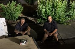 Lumber Thieves Arrested at Residential Development