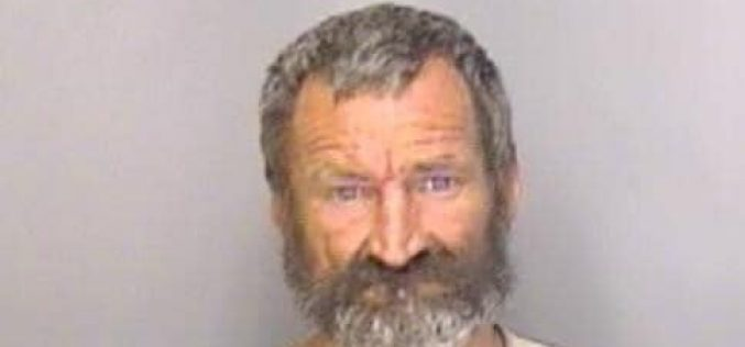 Merced Police Arrest Another Man for Arson