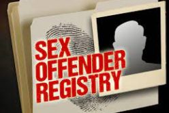 Man fails to register as sex offender for eight years