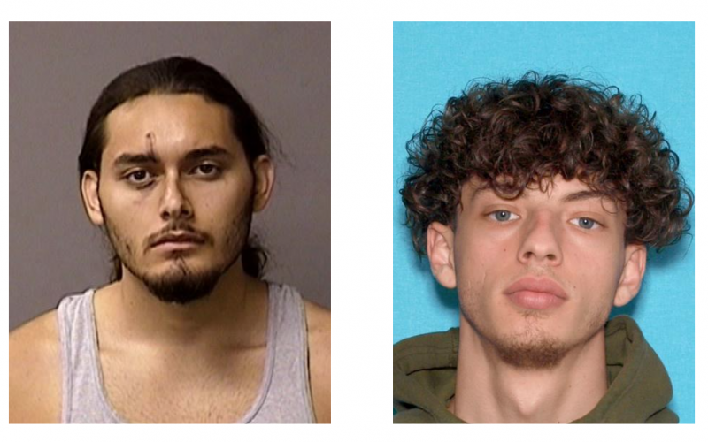 Two arrested in fatal shooting of Modesto teenager
