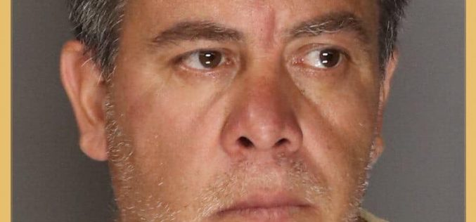 SUSPECT PONCE ARRESTED FOR LEWD ACTS WITH A CHILD