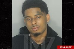 RAPPER POOH SHIESTY ARRESTED FOR ALLEGEDLY SHOOTING SECURITY GUARD