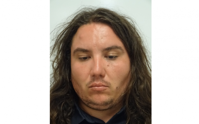 Lake County Sheriff's Office: 31-year-old man accused of providing minor with drugs in exchange for sex